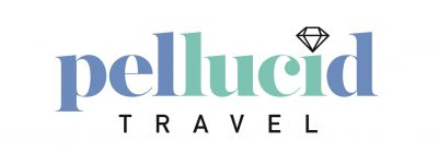Pellucid Travel Logo
